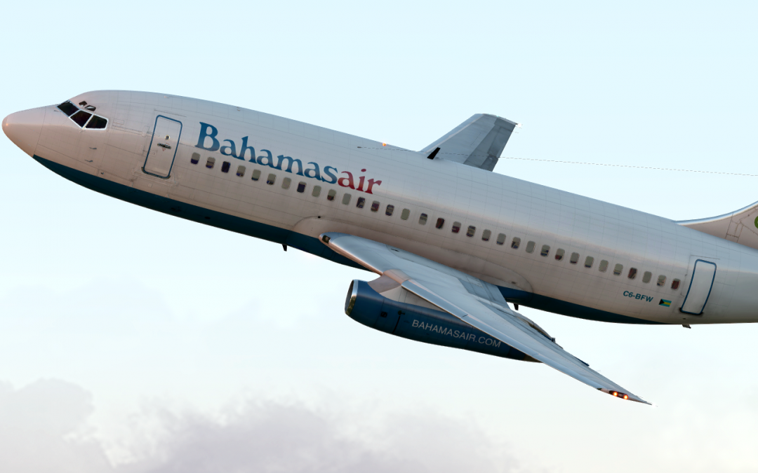 RECENT RELEASE – BAHAMASAIR TO CONDUCT ANOTHER COVID-19 RELIEF FLIGHT FROM FLORIDA