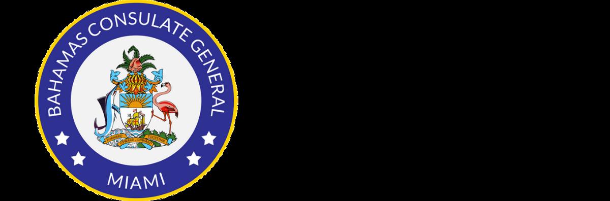 Bahamas Consulate General Miami